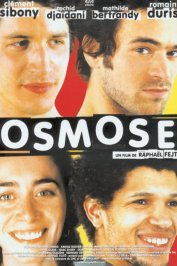 background picture for movie Osmose