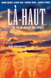 background picture for movie Là-haut (un roi au-dessus des nuages)