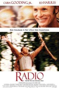 Affiche du film : Radio