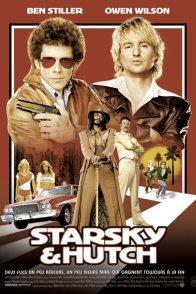 Affiche du film : Starsky & Hutch