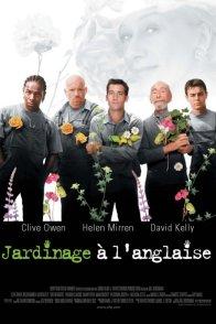 Affiche du film : Jardinage à l'Anglaise