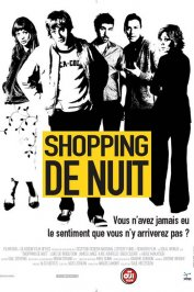 background picture for movie Shopping de nuit