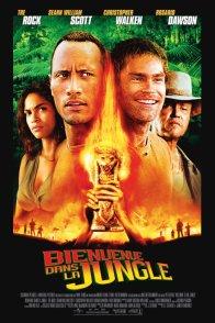 Affiche du film : Bienvenue dans la jungle