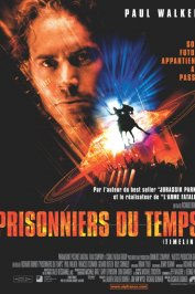 background picture for movie Prisonniers du temps