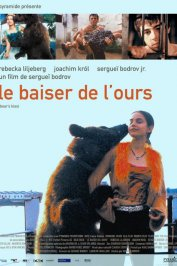 background picture for movie Le baiser de l'ours
