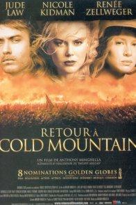 Affiche du film : Retour à Cold Mountain