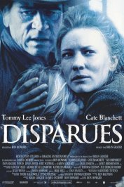 background picture for movie Les disparues