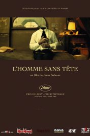 background picture for movie L'homme sans tete