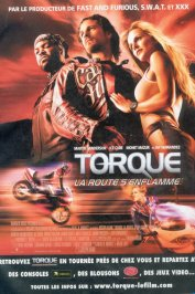 background picture for movie Torque, la route s'enflamme
