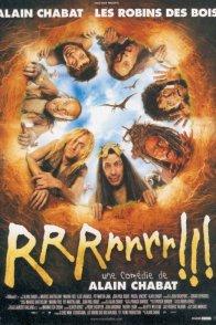 Affiche du film : Rrrrrrr !!!