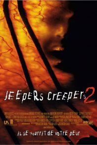 Affiche du film : Jeepers creepers 2