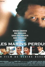 background picture for movie Les marins perdus
