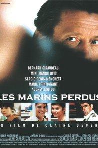 Affiche du film : Les marins perdus