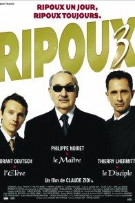 Affiche du film : Ripoux 3