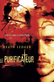 background picture for movie Le purificateur