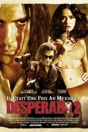 background picture for movie Desperado 2 : il était une fois au Mexique