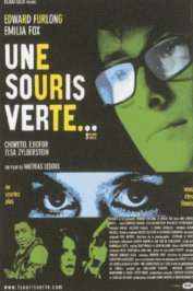 background picture for movie Une souris verte...