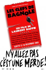 background picture for movie Les clefs de bagnole