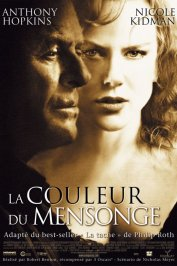 background picture for movie La couleur du mensonge