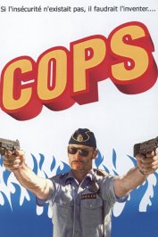 background picture for movie Cops