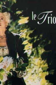 Affiche du film : Le triomphe de l'amour