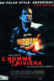 background picture for movie L'homme de la riviera