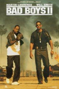 Affiche du film : Bad boys II