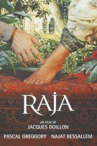 Affiche du film : Raja