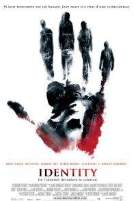 Affiche du film : Identity