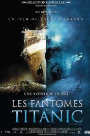 background picture for movie Les Fantômes du Titanic