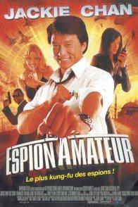 Affiche du film : Espion amateur