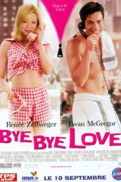 background picture for movie Bye Bye love