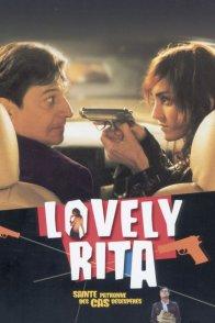 Affiche du film : Lovely Rita (Sainte Patronne des cas désespérés)