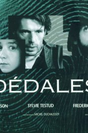 background picture for movie Dedales