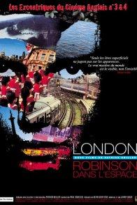 Affiche du film : Robinson dans l'espace