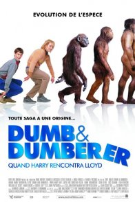 Affiche du film : Dumb and dumberer