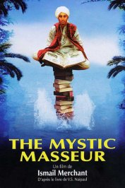background picture for movie The mystic masseur