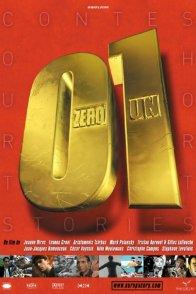 Affiche du film : Zero un