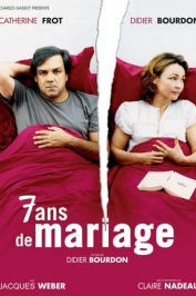 background picture for movie 7 ans de mariage