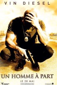 Affiche du film : Un homme a part