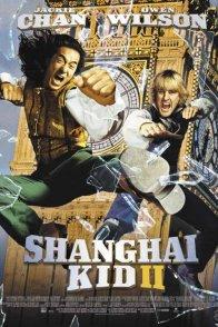 Affiche du film : Shanghai kid 2