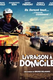 background picture for movie Livraison a domicile