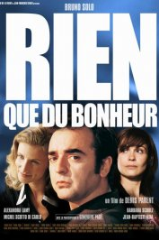 background picture for movie Rien que du bonheur