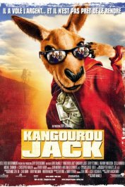 background picture for movie Kangourou jack
