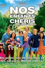background picture for movie Nos enfants cheris