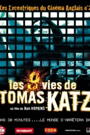 background picture for movie Les 9 vies de tomas katz