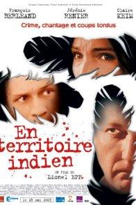 Affiche du film : En territoire indien