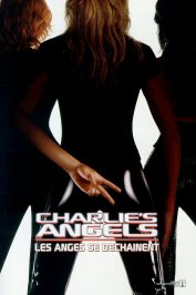 background picture for movie Charlie's angels : les anges se decha