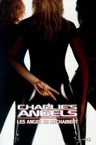 Affiche du film : Charlie's angels : les anges se decha
