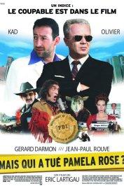 background picture for movie Mais qui a tué Pamela Rose ?